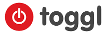 Logo of SuiteCRM integration - Toggle time tracking software
