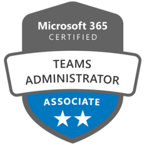 CERT-Associate-Microsoft365-Teams-Administrator