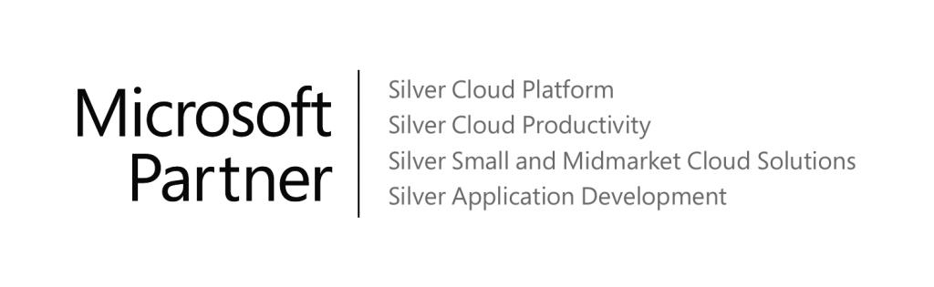 Microsoft Cloud Partner Badge