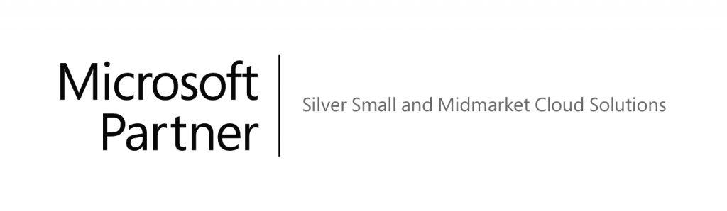 Microsoft Partner Help Desk Badge